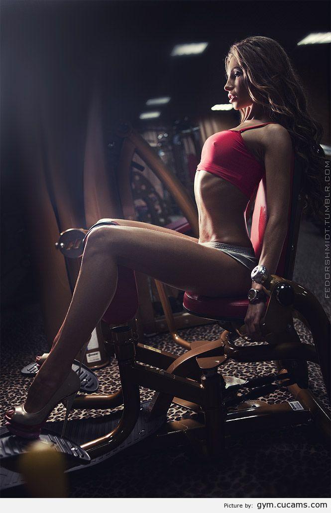 GYM Bra Pain by gym.cucams.com