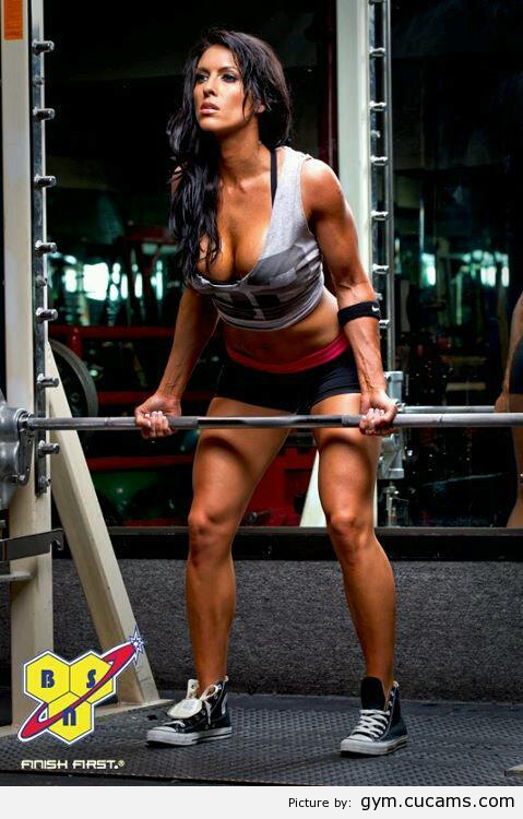 GYM Workout Hot by gym.cucams.com