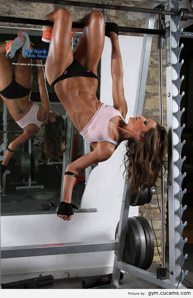 GYM Leashed Torture by gym.cucams.com