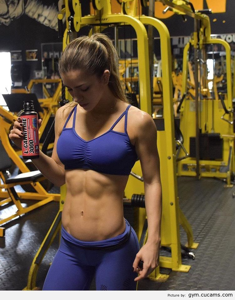 GYM Lovers Hiker by gym.cucams.com